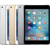 Apple iPad Mini 4 64GB WiFi+4G Tajori