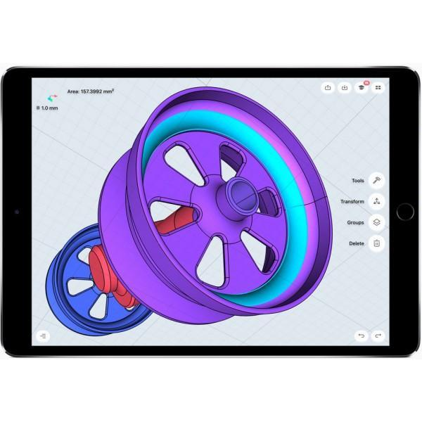 Apple iPad Pro 2 10.5€³ 256GB Wi-Fi Tajori