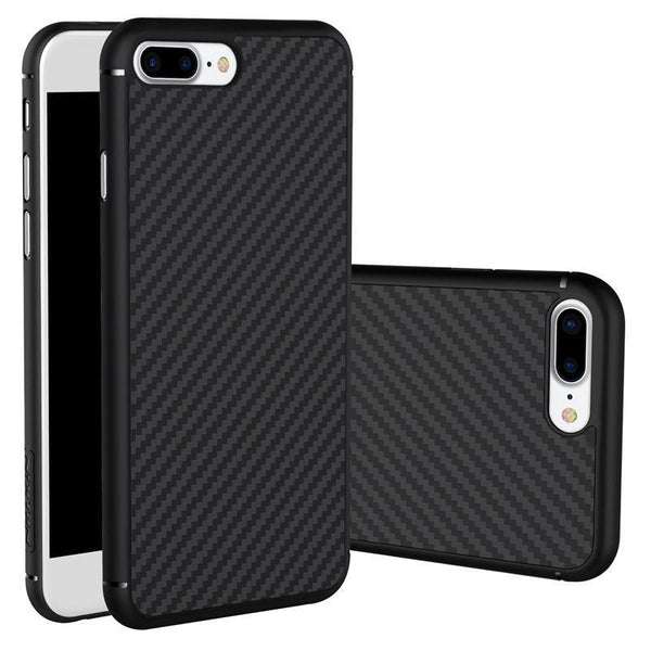 Apple iPhone 7 Plus Kevlar Design Hard Back Cover by Nillkin Tajori