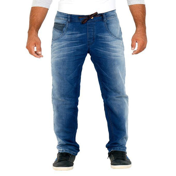 Asset Move Jeans Twin Wash for Men - 32 Tajori