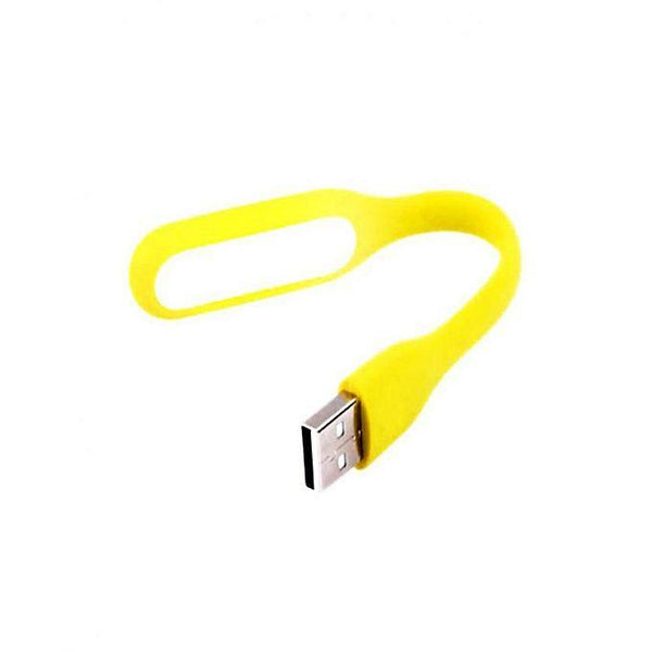 ATO LED USB Light - Yellow Tajori