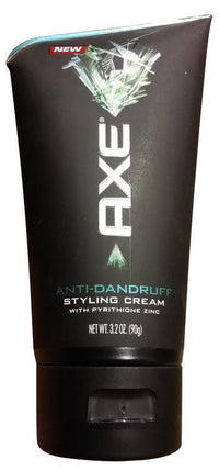 Axe Anti-Dandruff Styling Cream 3.2 OZ (90 Grams) Tajori
