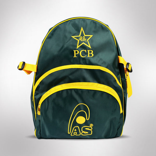 Back Pack - Green PCB Tajori