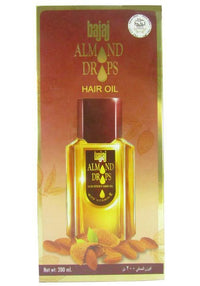 Bajaj Almond Drops Hair Oil Tajori