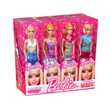 Barbie Girl Set 12 PCS Tajori
