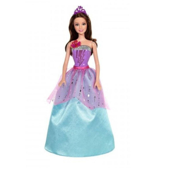 BARBIE IN PRINCESS POWER CORINNE DOLL Tajori