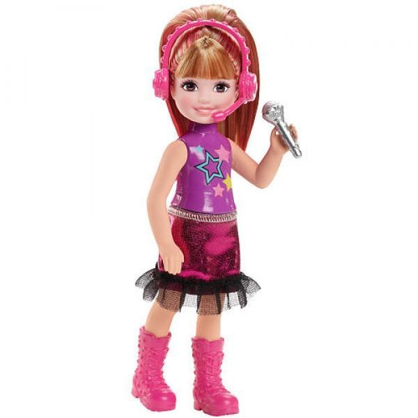 Barbie Rock N Royals Princess Chelsea Doll Tajori