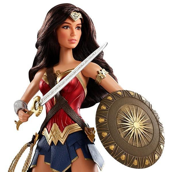 Barbie Wonder Woman | Original Figure Tajori