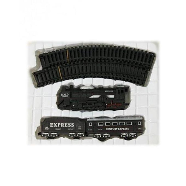 Battery Operated Train Toy Tajori