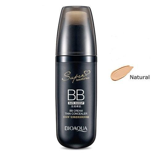 Bioaqua Air Cushion BB Cream Thin Concealer Whitening Perfect Cover (Natural Color) 03 Tajori