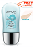 Bioaqua White D-Tox CC Cream Ivory White 30ML Tajori