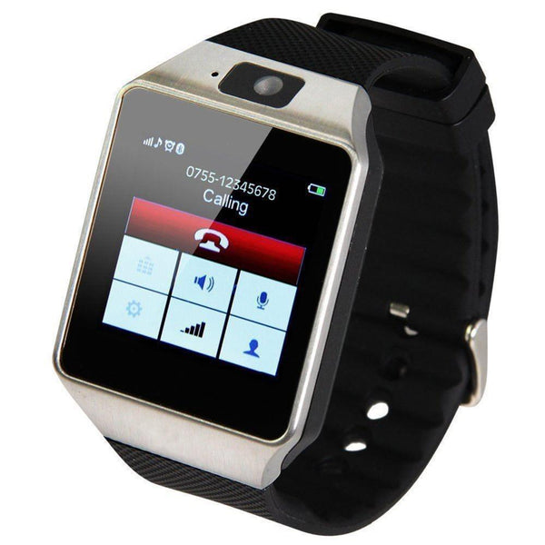 Bluetooth Smart Watch with Camera Tajori