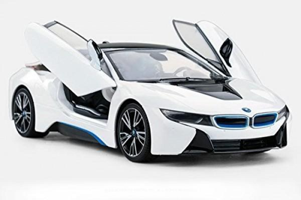 Buy Bmw I8 Sports R C Car Online At Best Price In Pakistan Tajori Pk