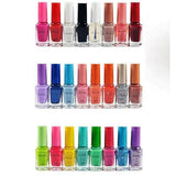 Bundle of 24 - Nail Polishes Tajori
