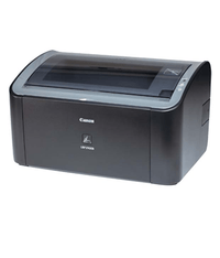 CANON LASERJET BLACK & WHITE PRINTER LBP2900 Tajori
