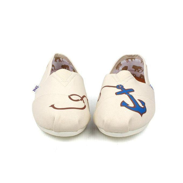 Canvas Slip-Ons for Men Tajori