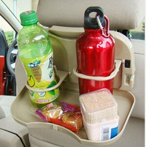 Car Back Seat Table Tray Tajori