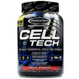 Cell Tech - 3Lbs - Fruit punch Tajori
