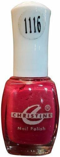 Christine Nail Polish no 1116 Tajori
