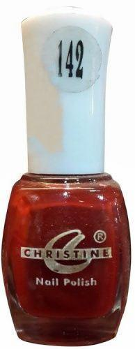 Christine Nail Polish no 142 Tajori