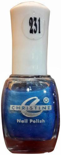 Christine Nail Polish no 231 Tajori