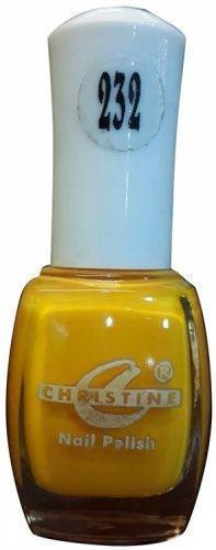 Christine Nail Polish no 232 Tajori