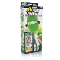 Clean & Soft Go Duster Tajori
