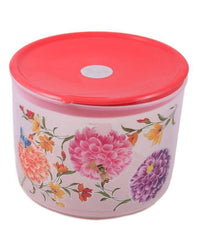 Clear Air Tight Food Storage Container With Lid Tajori