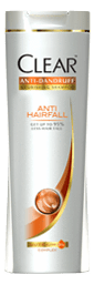 Clear Women Anti Dandruff Anti Hair fall Shampoo (Pakistan) Tajori