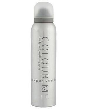 Colour Me White Body Spray for Women - 150 Ml Tajori