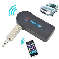 Combo of Car Bluetooth Music Receiver & Vacuum Cleaner Tajori