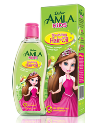 Dabur Amla Kids Hair Oil 200 ML Tajori