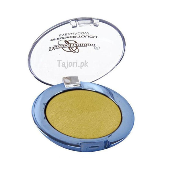 Diana Shimmer Touch Eye Shadow 03 Yellow Shimmer 8 Grams Tajori