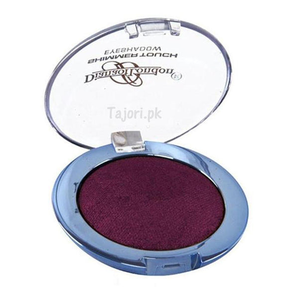 Diana Shimmer Touch Eye Shadow 06 Plum Shimmer 8 Grams Tajori