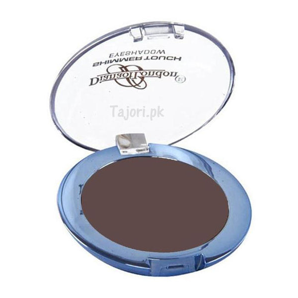 Diana Shimmer Touch Eye Shadow 09 Brown Shimmer 8 Grams Tajori