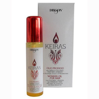 Dikson Keiras Wonder Oil Color Treated 60 ML Tajori