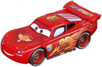 Disney Pixar Lightning Car Tajori