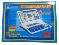 English learner laptop for Children's Tajori