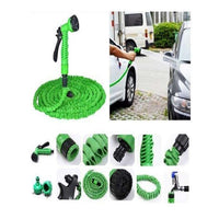 Expandable Magic Hosepipe & Portable Car Vacuum Cleaner Tajori