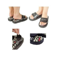 Foot Massager Slippers Tajori