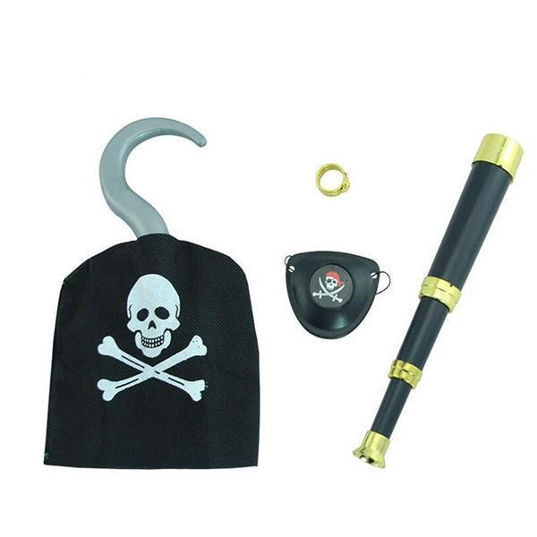 Halloween Party | Pirate Set Tajori