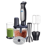 Hand Blender & full Egg Beater 5 in 1 (800W) AG - 130 Tajori
