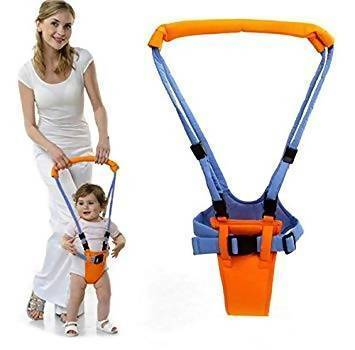 Handheld Baby Walker Toddler Walking Harness Tajori
