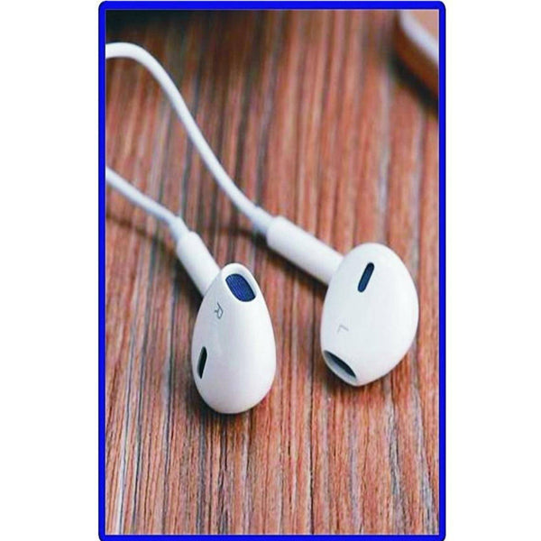 Handsfree Woofer Earphones For Iphone 6, 6S, 6Plus Tajori