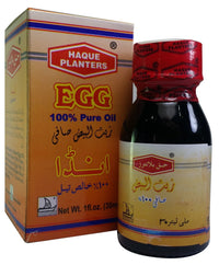 Haque Planters Egg Oil Tajori