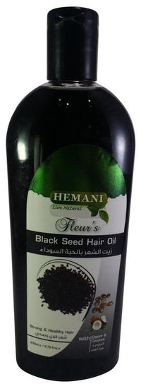 Hemani Black seed Hair Oil Tajori