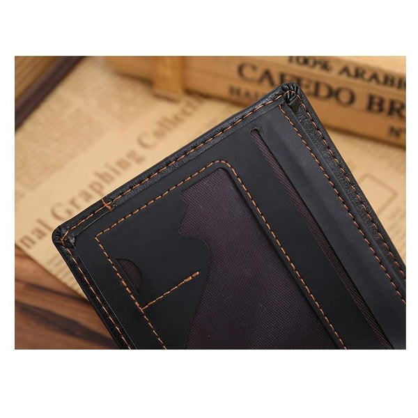 High Quality Wallet Made With Pure Leather Tajori