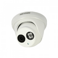 HikVision 2 Megapixel Wireless IP CCTV Camera DS-2CD2322WD-I Tajori