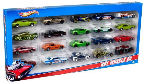 95f8ca3adf3 Buy HOT WHEELS 20 Car Pack Online at Best Price in Pakistan