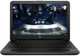 "HP 15AY 101 Laptop CORE I3 7100 15.6"" LED Display Tajori"